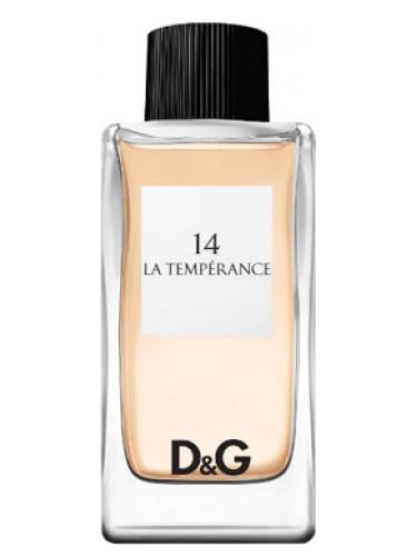 74f35da98669b0 D amp G Anthology La Temperance 14 Dolce amp Gabbana perfume - a fragrance  for women 2011