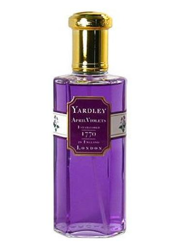 d9ec6cc6e9b2 April Violets Yardley for women
