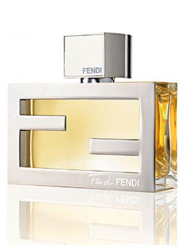 Fan Di Fendi Eau De Toilette Fendi Perfume A Fragrance For Women 2011