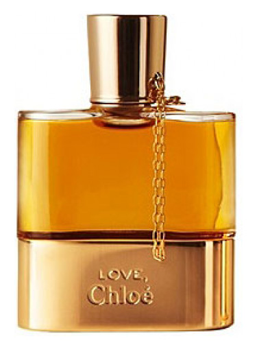 Love Eau Intense Chloé للنساء