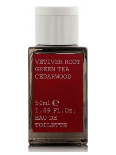 0a9f0baa7 Vetiver Root Green Tea Cedarwood Korres cologne - a fragrance for men 2010