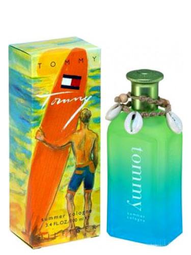 Tommy Summer Cologne 2002 Tommy Hilfiger Cologne un parfum