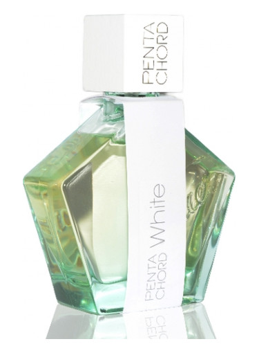 Pentachords White Tauer Perfumes Perfume A Fragrance For Women And