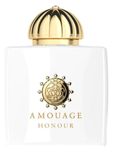 Honour Woman Amouage аромат аромат для женщин 2011