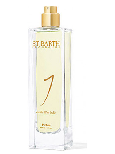 Vanille West Indies Ligne St Barth Perfume A Fragrance For Women 2007