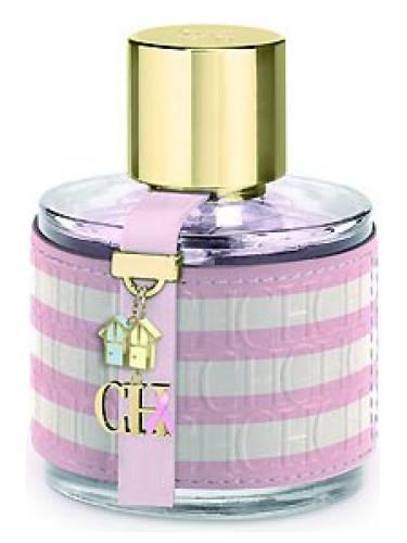 2ea527f6c72ff CH Marine Carolina Herrera perfume - a fragrância Feminino 2011