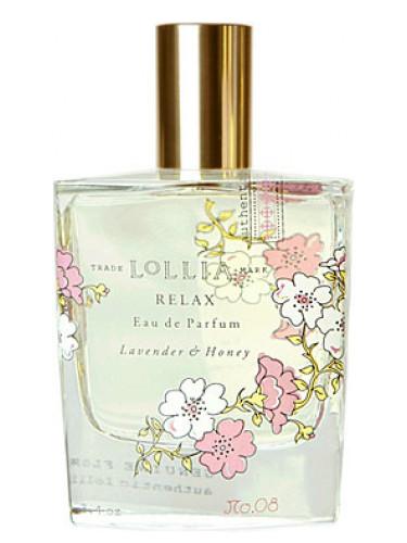 Femme 2010 Pour Parfum Relax Lollia Un m0w8nvNO