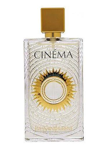 Cinema Festival Yves Saint Laurent Perfume A Fragrance For Women 2006