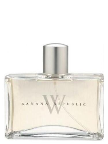 3135810af10 Banana Republic W Banana Republic perfume - a fragrância Feminino 1995