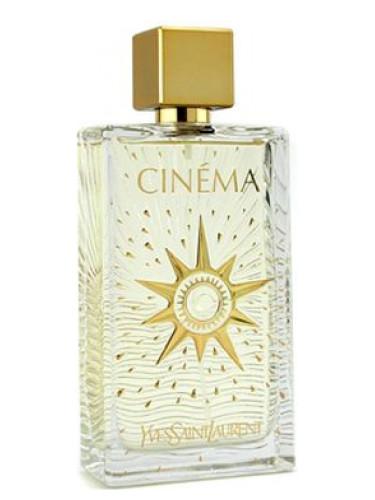 Cinema Festival Dete Yves Saint Laurent Perfume A Fragrance For