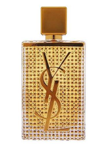 Cinema Gold Yves Saint Laurent Perfume A Fragrance For Women 2005