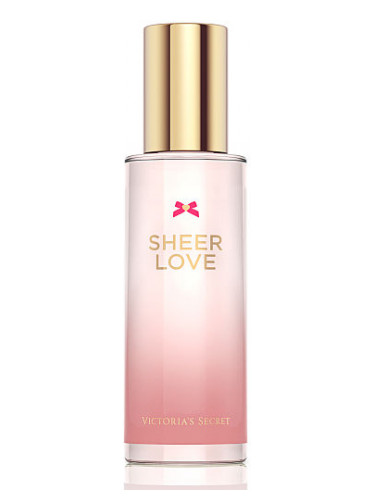 9a47d662ee9 Sheer Love Victoria s Secret perfume - a fragrance for women