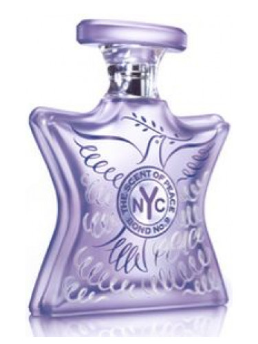 The Scent Of Peace Bond No 9 perfume - a fragrance for women 2006 5d37241f57