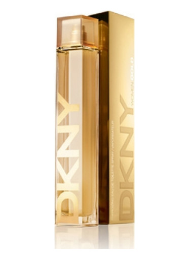 Dkny Women Gold Donna Karan Perfume A Fragrance For Women 2011