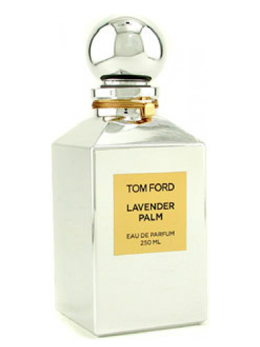 Lavender Palm Tom Ford Perfume A Fragrance For Women And Men 2011