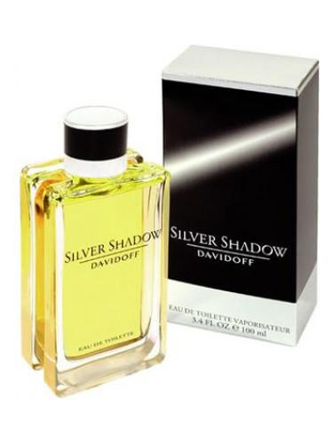 Silver Shadow Davidoff Colonie Un Parfum De Barbati 2005