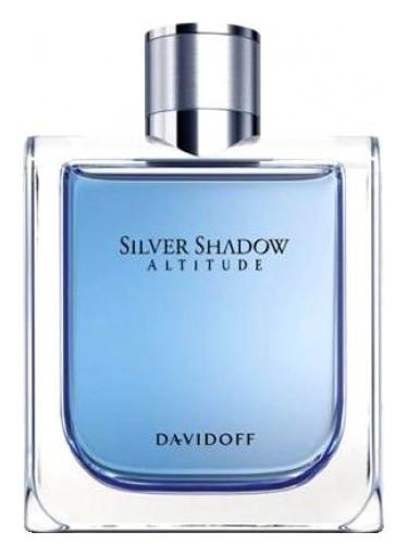 Silver Shadow Altitude Davidoff Cologne A Fragrance For Men 2007