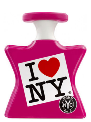 b160519116f5 I Love New York for Her Bond No 9 perfume - a fragrance for women 2011