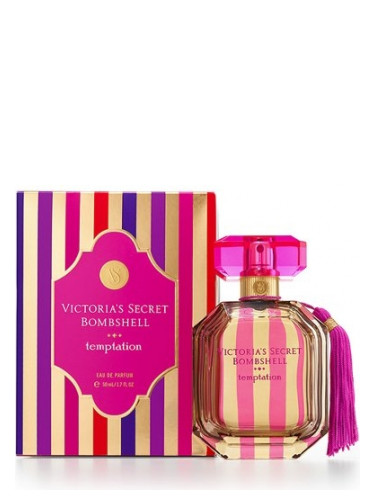7a7faa6f45 Bombshell Temptation Victoria s Secret perfume - a fragrance for women 2011
