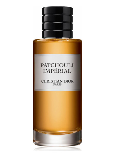 31d1bbd29c9a8 La Collection Couturier Parfumeur Patchouli Imperial Christian Dior cologne  - a fragrance for men 2011