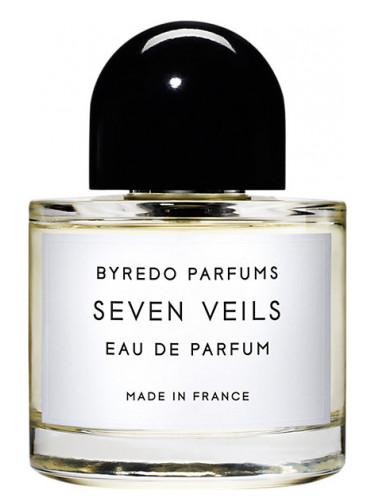 8e6a519f0c58 Seven Veils Byredo perfume - a fragrance for women and men 2011