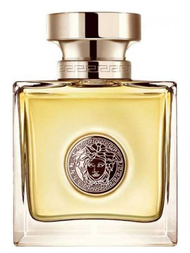Versace Pour Femme Versace Perfume A Fragrance For Women 2007