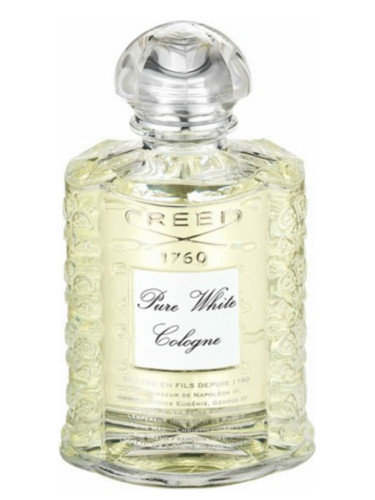 Original Cologne Pure White Cologne Creed Perfume A Fragrance