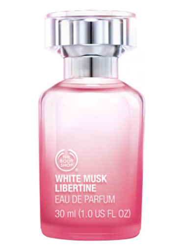 2322c97ca White Musk Libertine The Body Shop عطر - a fragrance للنساء 2011