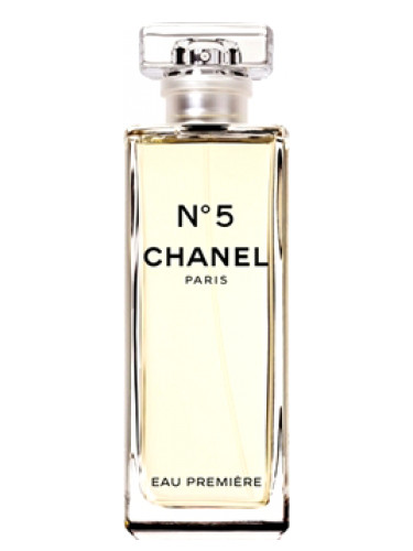 Chanel N5 Eau Premiere Chanel Perfume A Fragrance For Women 2007