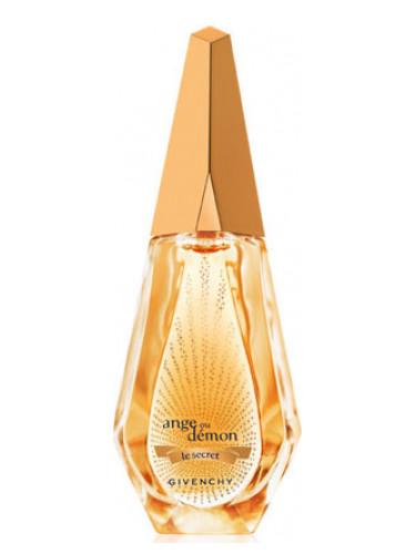 Ange Ou Demon Le Secret Poesie Dun Parfum Dhiver Givenchy аромат