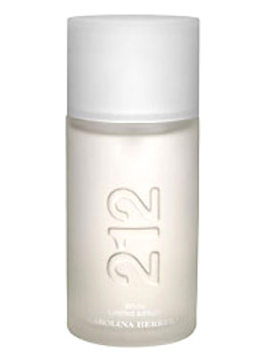 2cdaed49699 212 Men White Carolina Herrera cologne - a fragrance for men 2003