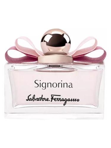 Signorina Salvatore Ferragamo аромат аромат для женщин 2011