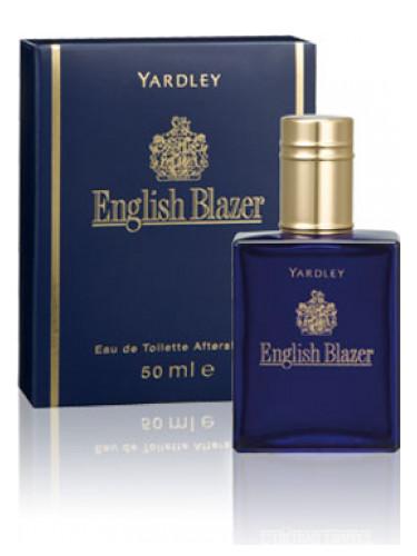 English Blazer Yardley Cologne A Fragrance For Men