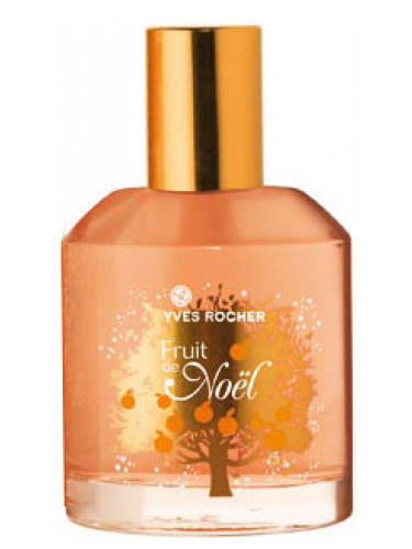 Fruit de Noel Yves Rocher parfum un parfum pour femme 2011