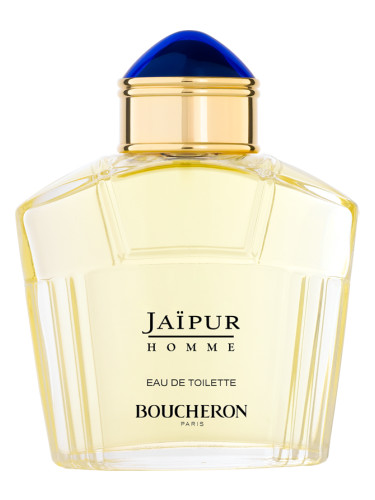 Jaipur Homme Boucheron Cologne A Fragrance For Men 1998