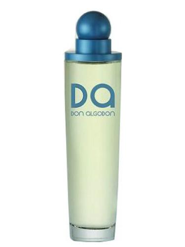 ed82b7d5f Da Don Algodon perfume - a fragrance for women 2001