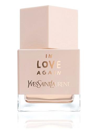 La Collection In Love Again Yves Saint Laurent perfume - a fragrance for  women 2011 e6405e50236