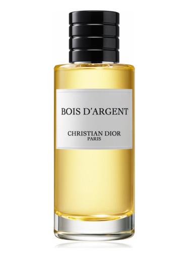 Bois d Argent Christian Dior perfume - a fragrance for women and men 2004 af72863548b8