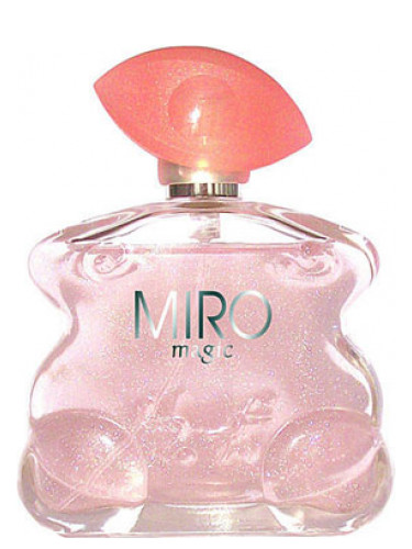 Miro Magic Miro аромат аромат для женщин 2005