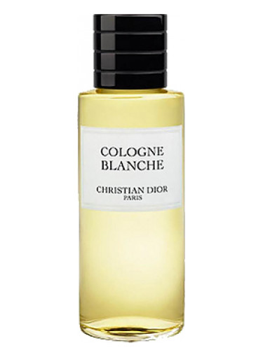 Cologne Blanche Christian Dior for women and men