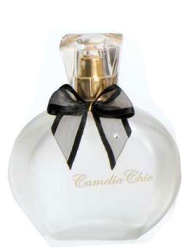 Parfum DrTaffi Un Chic Pour Femme Camelia JTclK1F