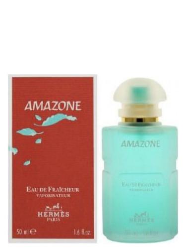 Amazone Eau De Fraicheur Hermès аромат аромат для женщин 1993