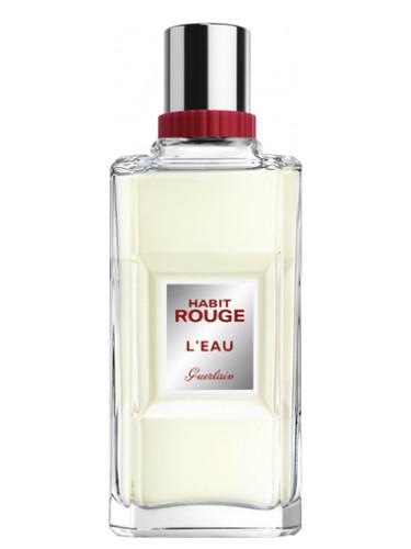 Pour Habit Rouge Homme L'eau Guerlain LSzMGqVUp
