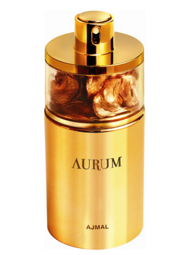 Aurum Ajmal Perfume A Fragrance For Women 2011