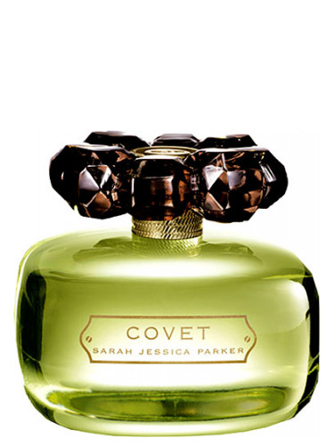 Covet Sarah Jessica Parker perfume - a fragrance for women 2007 e35ac48666bf3