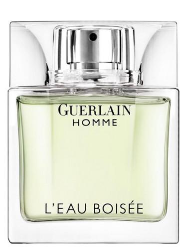 97c1726f457 Guerlain Homme L Eau Boisée Guerlain cologne - a fragrance for men 2012
