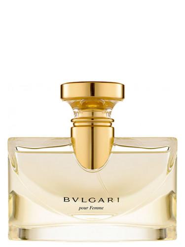 Bvlgari Pour Femme Bvlgari perfume - a fragrance for women 1994 419b513378c