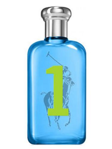 4ef6489466e Big Pony 1 for Women Ralph Lauren perfume - a fragrance for women 2012