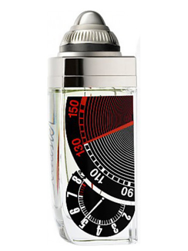 Limited Un Roadster Sport Speedometer Edition Cologne Cartier xoeCBd