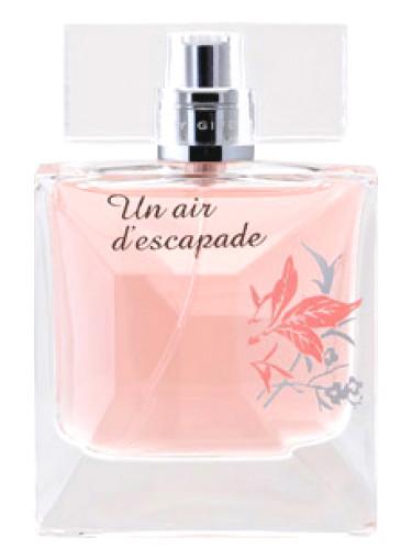 Femme Un Givenchy Air D'escapade Parfum Pour 2014 2012 rCoedQBxW